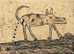 Dean Bowen_Feral Dog_1996
