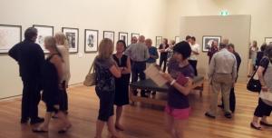 Corporeal exhibition at Geelong Gallery