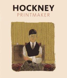 Hockney Printmaker by Richard Lloyd