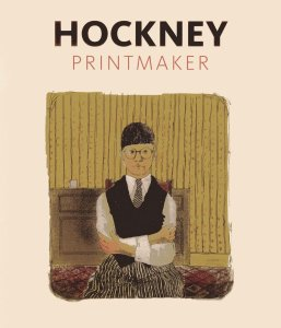 Hockney Printmaker by Richard Lloyd
