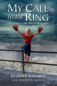 My call to the ring by Deirdre Gogarty
