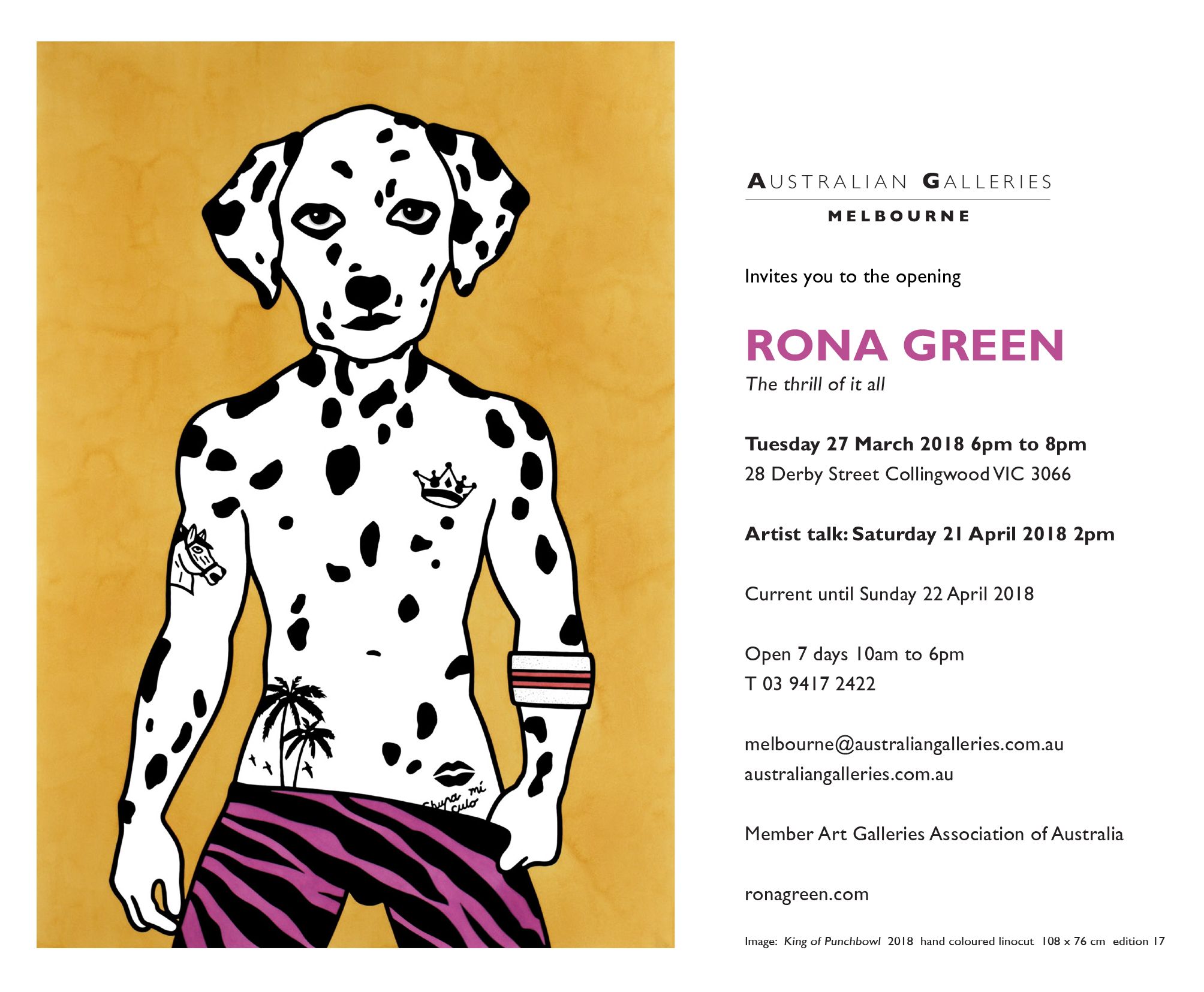 Rona Green_invite_TTOIA